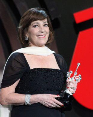 Carmen Maura, Donostia Award 2013