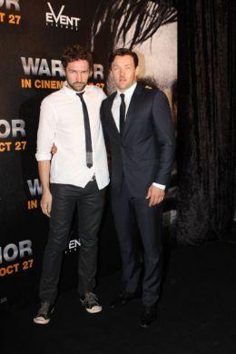 Warrior Sydney Premiere Rough And Ready, by Eva Rinaldi