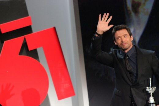 Hugh Jackman, Donostia Award