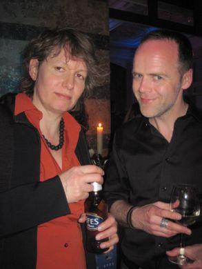 Birgit and Ola