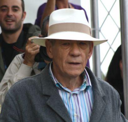 Sir Ian Mckellen - Premio Donostia