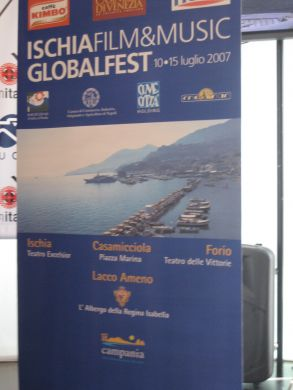 Ischia conference poster