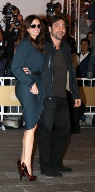 Julia Roberts & Javier Bardem