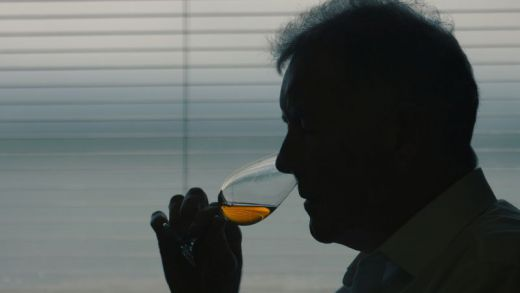 "Interview with Director Andrew Peat on ""SCOTCH: A Golden Dream"" (2018)"