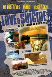 Love & Suicide the movie: shot on location in Havana, Cuba