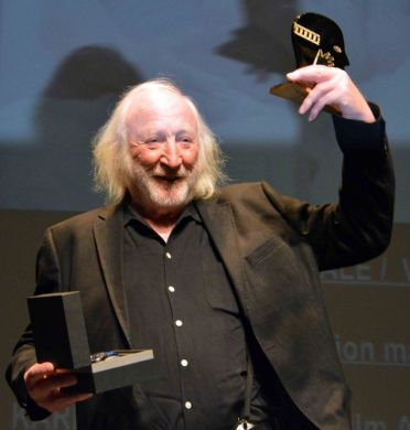KARL MERKATZ for the film COMING OF AGE (ANFANG 80) by Sabine Hiebler & Gerhard Ertl (Austria)
