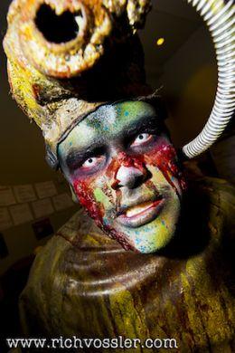 Mile High Horror Film Festival Zombie!
