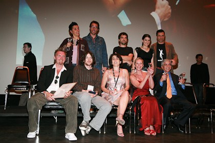 Miami FF 2009 Award Winners