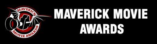 Maverick Movie Awards Logo