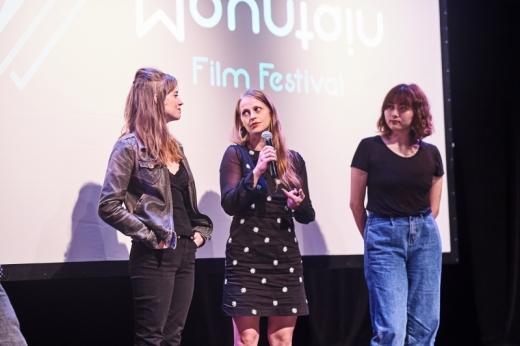 2019 edition filmmaker Q&A