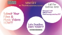 Anup Jalota Presents 4th MWFIFF 2021 - Late Deadline Ends TODAY!!! HURRY SUBMIT NOW!!!!