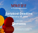Anup Jalota Presents 4th MWFIFF 2021 - Call For Submissions - Earlybird Deadline 15th Feb 2021