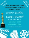 Anup Jalota Presents 4th MWFIFF 2021 - Extended Regular Deadline Ends TODAY!!! HURRY SUBMIT NOW!!!!