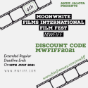 Film Festival Call For Entries - Anup Jalota Presents 4th MWFIFF 2021 Announces Discount on Film Submissions Entries
