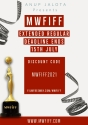 Anup Jalota Presents 4th MWFIFF 2021 - Extended Regular Deadline Ends on 15th July 2021!! HURRY SUBMIT NOW!!!!