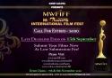 Anup Jalota Presents - MWFIFF 2020