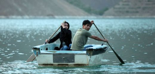 Malaria @ Iranian Film Festival – San Francisco