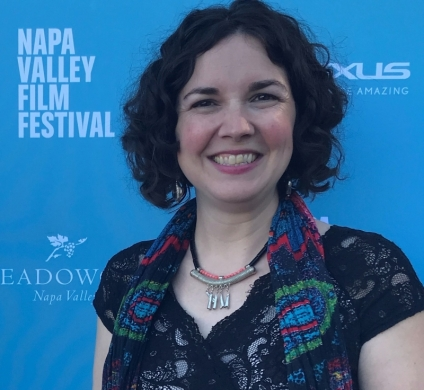 Interview with Director Yuri and Scriptwriter Marcela Garces @ NVFF