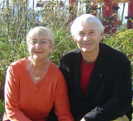 Martine et Jean Marc Therouanne Responsables Vesoul