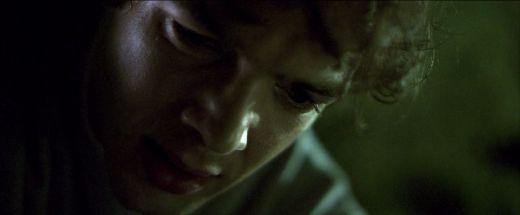'Mine Games' still shot Ethan Peck