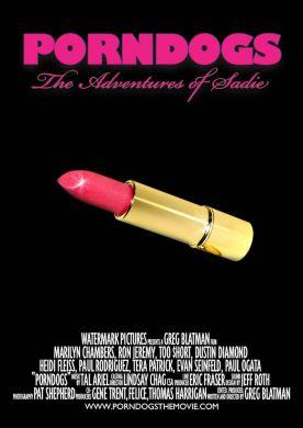 Porndogs Movie Poster