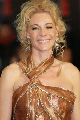 Belen Rueda  - Goya Nominee 2011