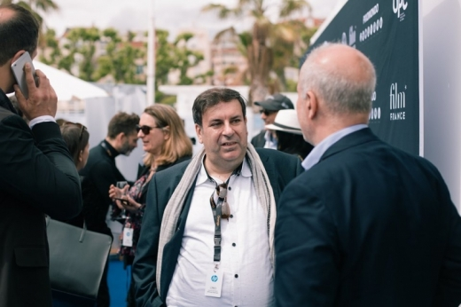 Interview with Greek Producers Athanassios Vakalis & Dimitris Anagnostou of Declare Productions @ 72nd Cannes Film Festival