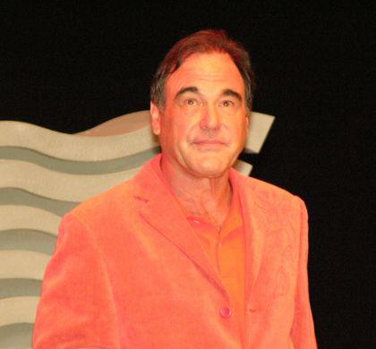 Oliver Stone - Donostia Award 60th anniversary