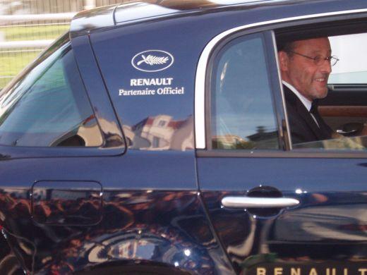 Jean Reno!
