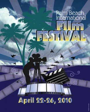 Palm Beach FF Poster