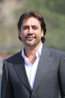 Javier Bardem - Goya Nominee