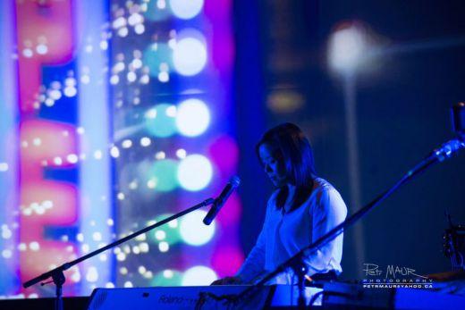 2016 live performance