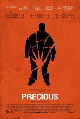 PRECIOUS film poster