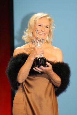 Glenn Close - Donostia Award