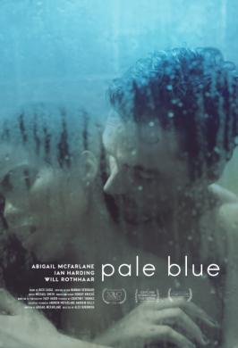 PALE BLUE (2016) by Alex Burunova @ 69th Cannes Short Film Corner