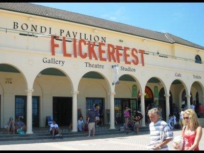 Flickefest International Short Film Festival
