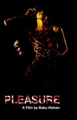 PLEASURE the Super natural horror english movie by Babu Kishan