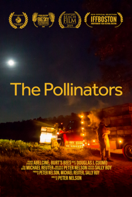 "Interview with ""The Pollinators"" (2019) Director Peter Nelson @ SIFF"