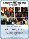 """12th Annual Roxbury """"International"""" FIlm Festival"""