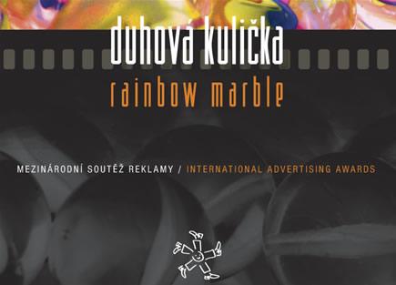 Rainbow Marble Advertising Festival