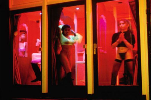 knky sex prostitutie zuid holland