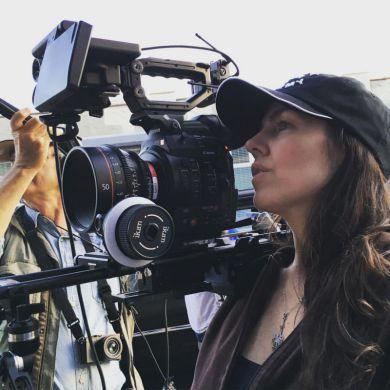 ROMINA SCHWEDLER Director l Producer