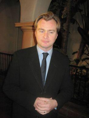 Christopher Nolan at SBIFF
