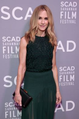 "20th Anniversary SCAD Savannah Film Festival - Opening Night Red Carpet & Screening Of ""Molly's Game"""