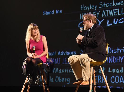 Savannah Film Festival, SCAD, 2015