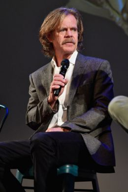 Director William H. Macy  during 20th Anniversary SCAD Savannah Film Festival