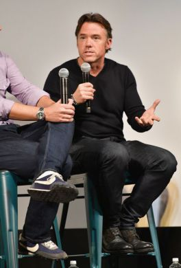Actor Terry Notary during the 20th Anniversary SCAD Savannah Film Festival