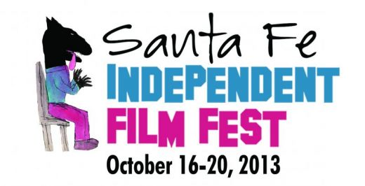 Film Independent Logo Santa fe Independent Film Fest