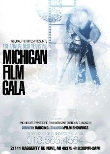 Michigan Film Gala