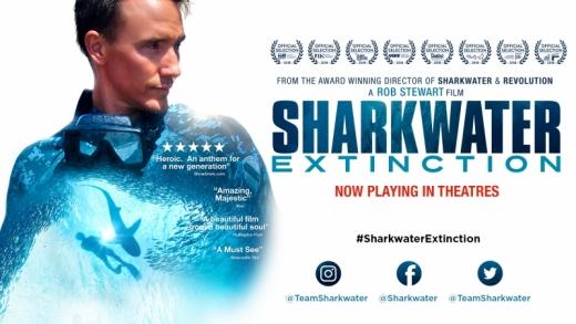 Sharkwater Extinction at BIFF 2018